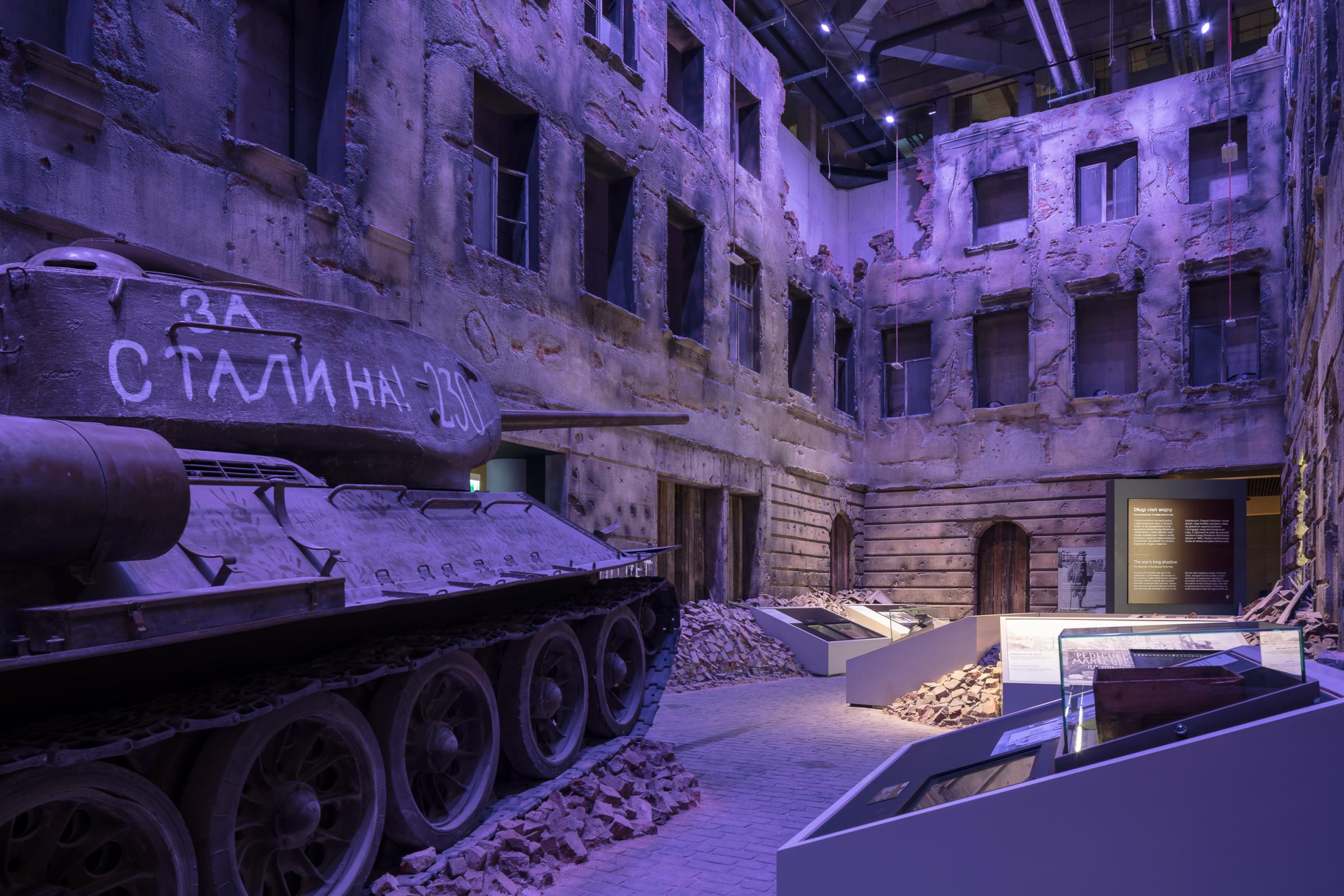 New publication: Museum of the Second World War at Divisare